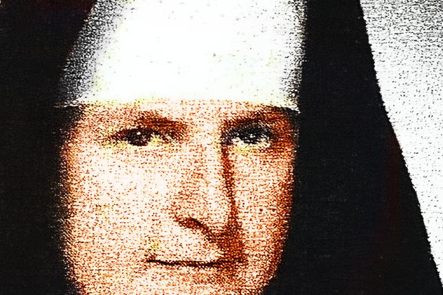 Sister Jean Francis